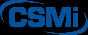 csmi logo blue